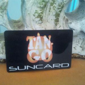 Zonnestudio Tan-Go in Amsterdam, suncard, voordelig zonnen!