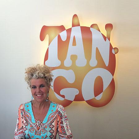 Monique de Haas, Zonnestudio Tan-go | Zonnestudio Amsterdam de Pijp